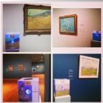 Van Gogh geuren museum
