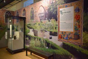 Rijksmuseum oudheden geuren